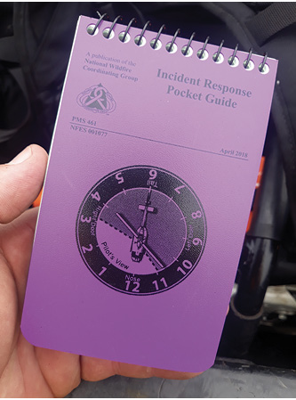 The Incident Response Pocket Guide.