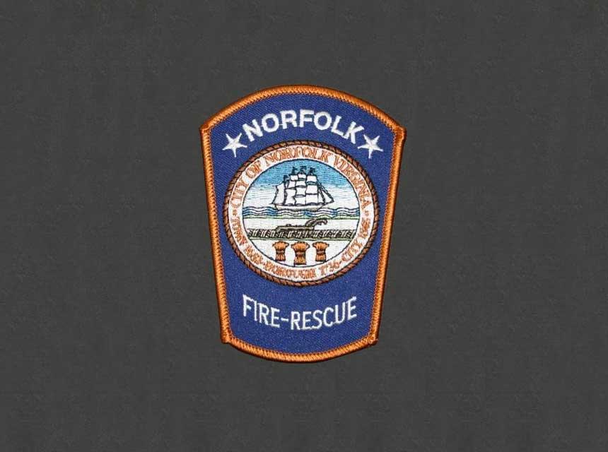 Norfolk (VA) Fire Rescue