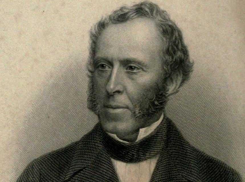James Braidwood