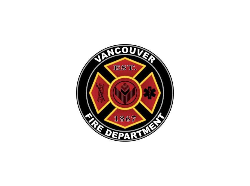 Vancouver WA Fire Department