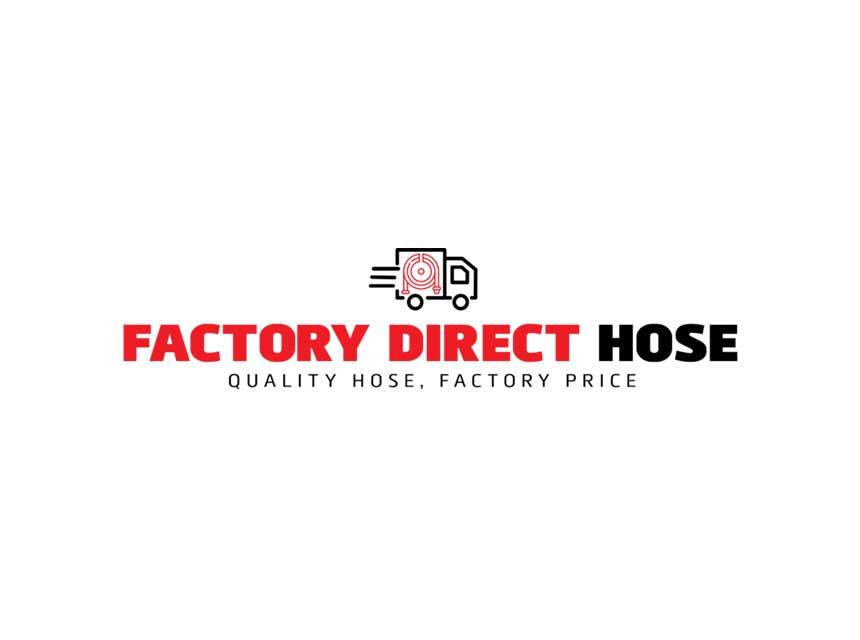 Factory Direct Hose Logo