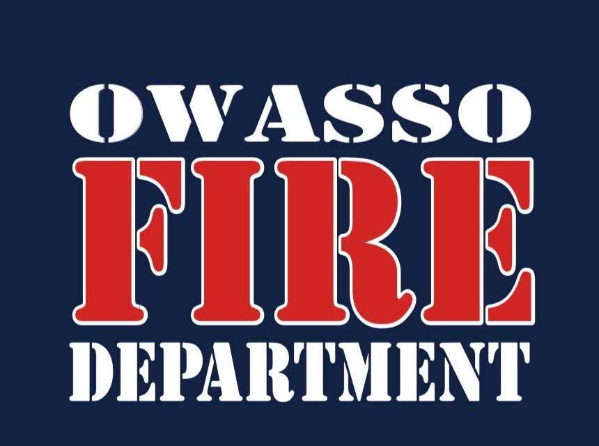 Owasso OK Fire Department