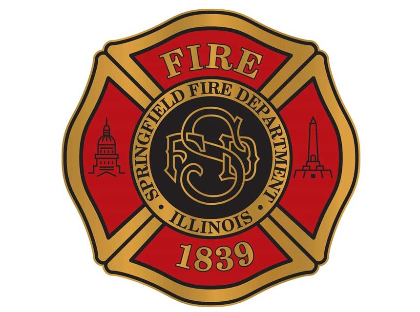 Springfield IL Fire Department