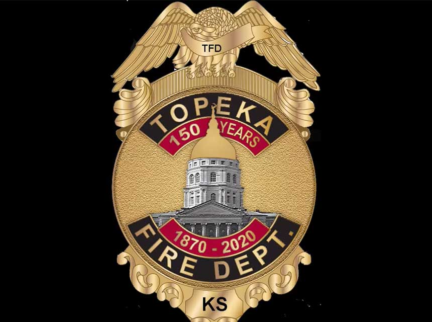 Topeka KS Fire Department