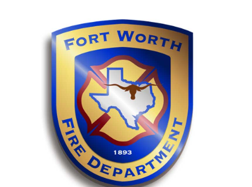 Fort Worth TX Fire Department