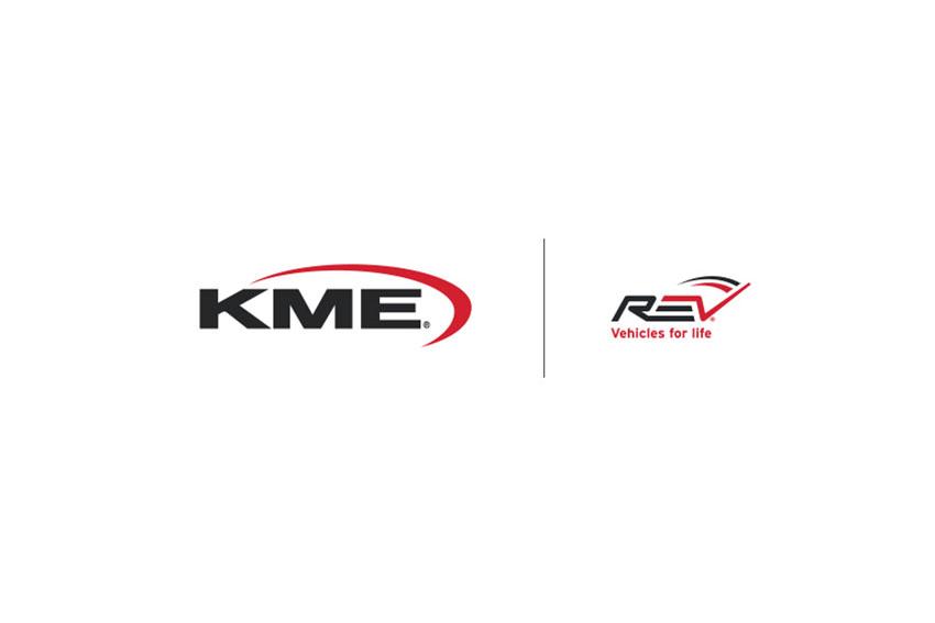 KME REV Group