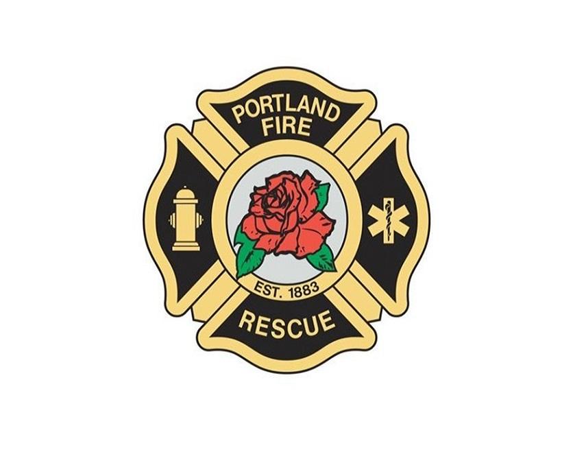 Portland Fire & Rescue OR