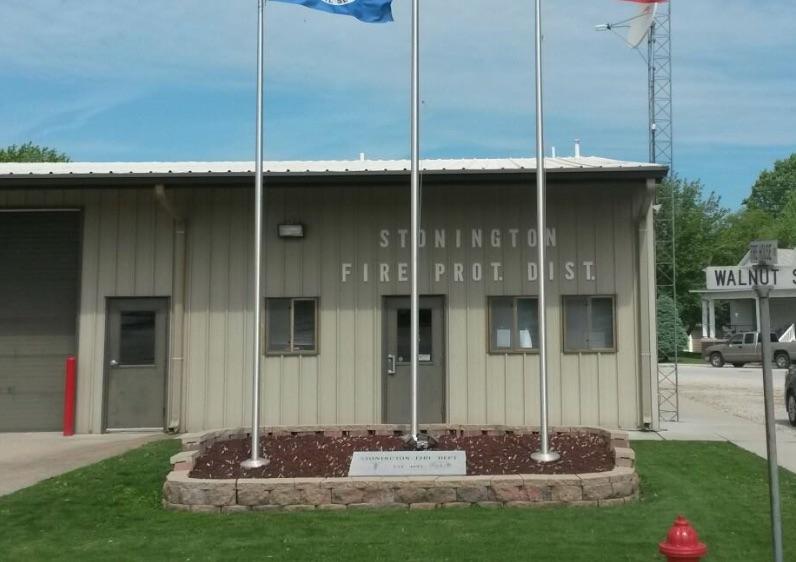 Stonington IL Fire Protection District