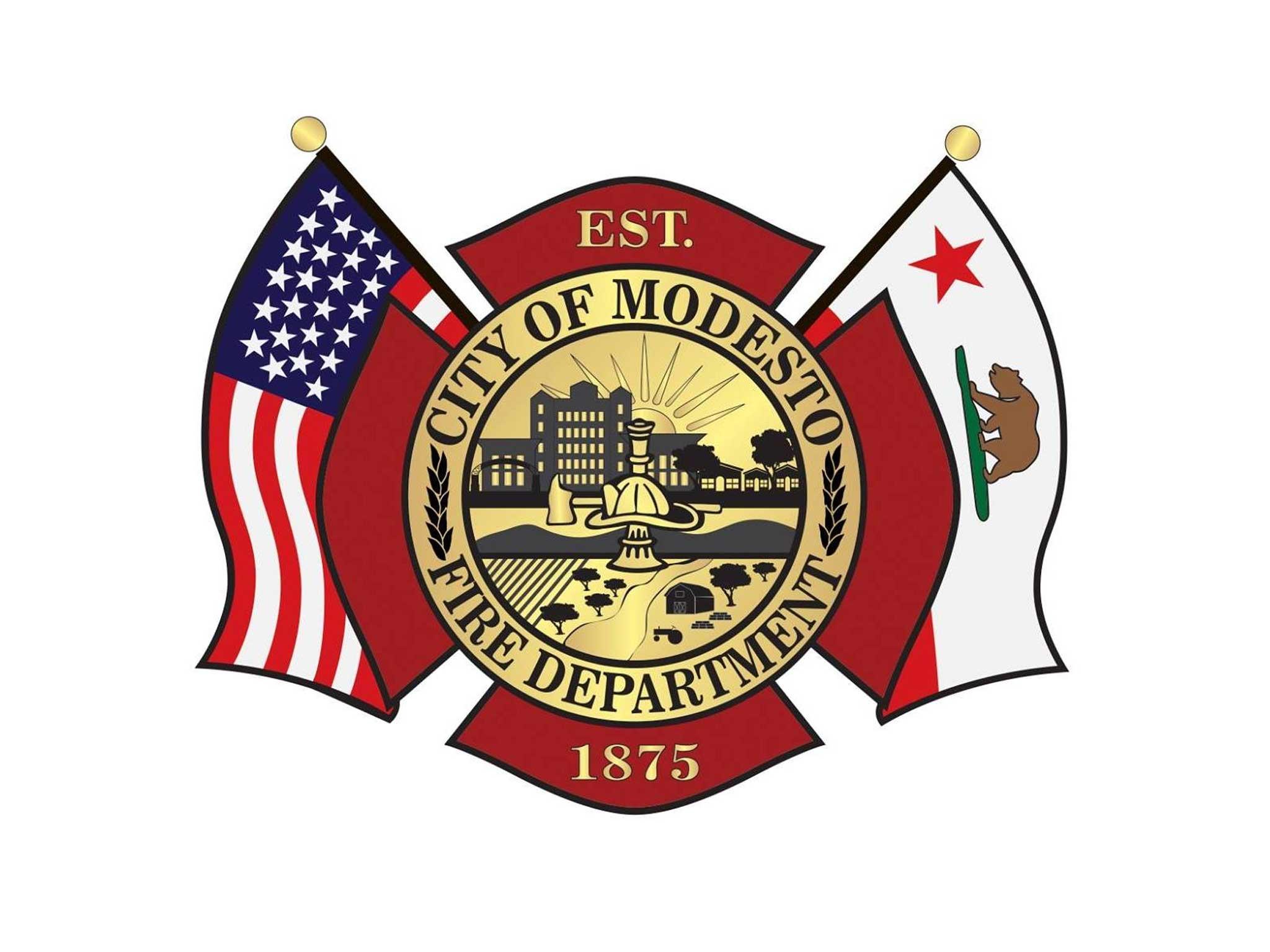 City of Modesto Fire Department CA