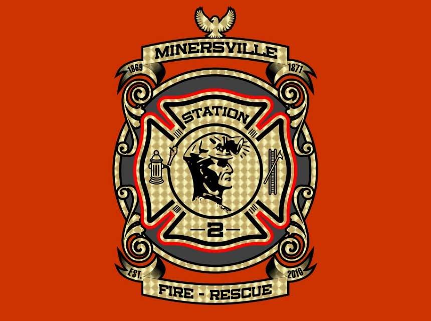Minersville PA Fire Rescue