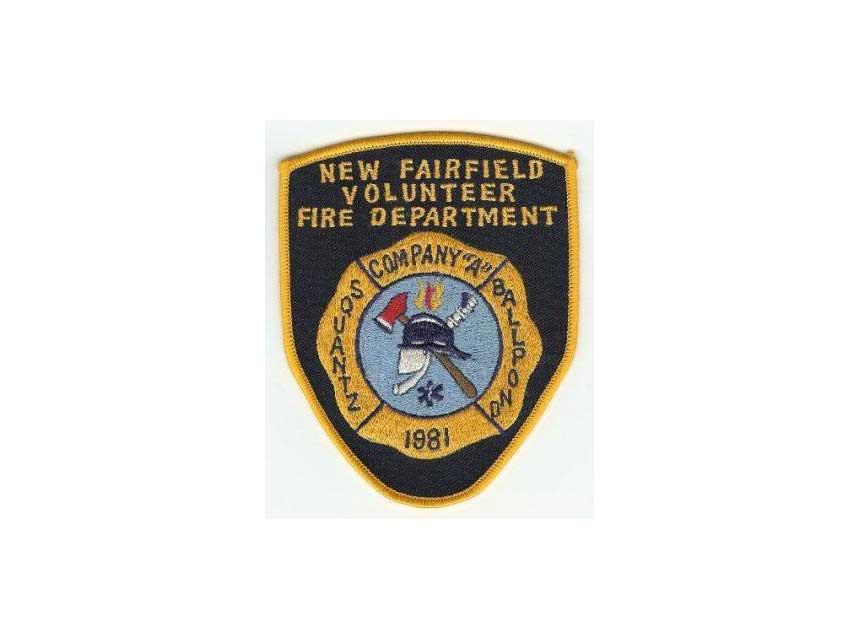 New Fairfield CT Fire Department