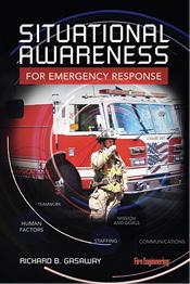 Fire Engineering Books & Videos