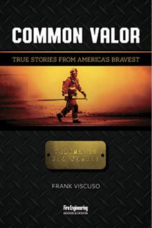 Frank Viscuso's COMMON VALOR