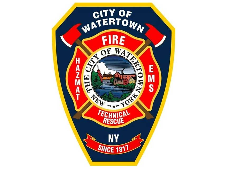 City of Watertown NY Fire Department