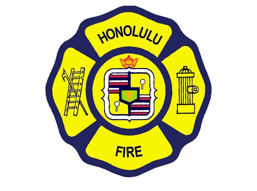Honolulu Fire Department HI