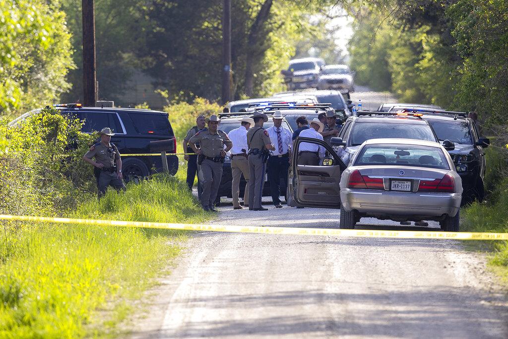 Bryan TX mass shooting