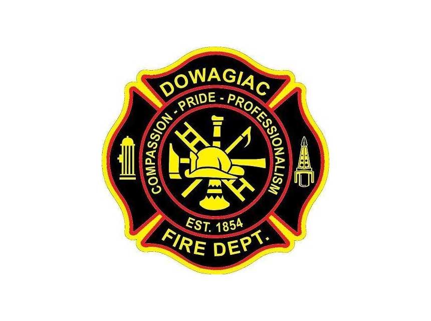 Dowagiac Fire Department MI