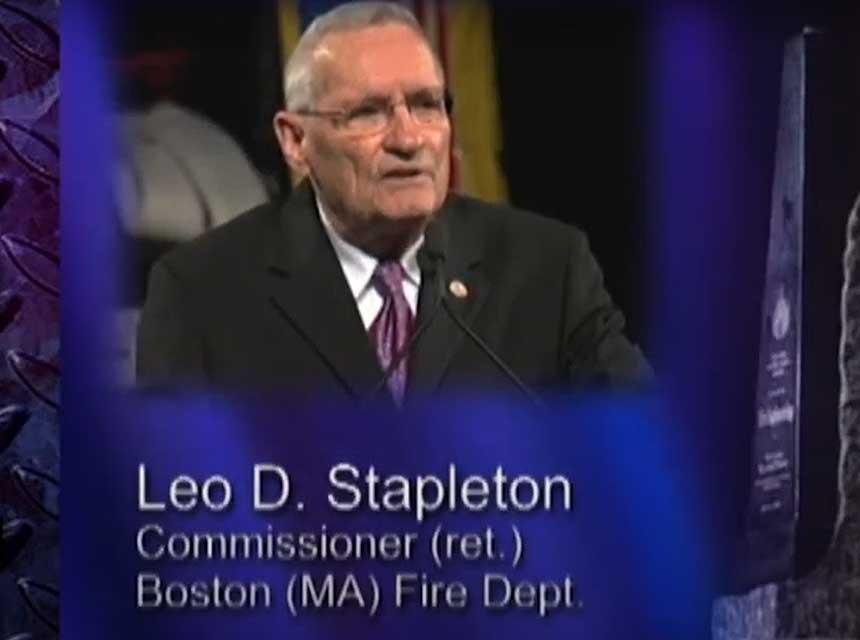 Leo Stapleton