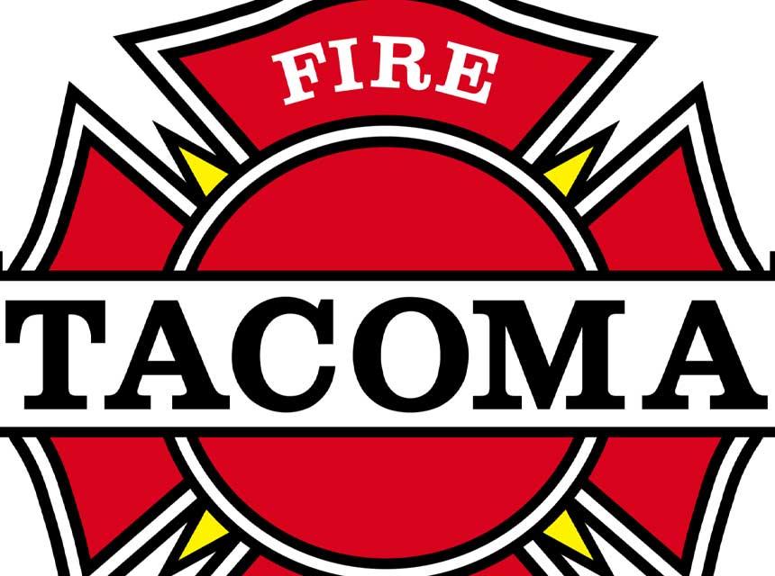 Tacoma Fire Department WA