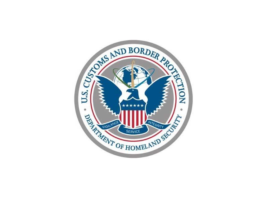 U.S. Customs and Border Control