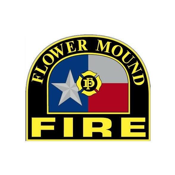 Flower Mound Fire Department TX