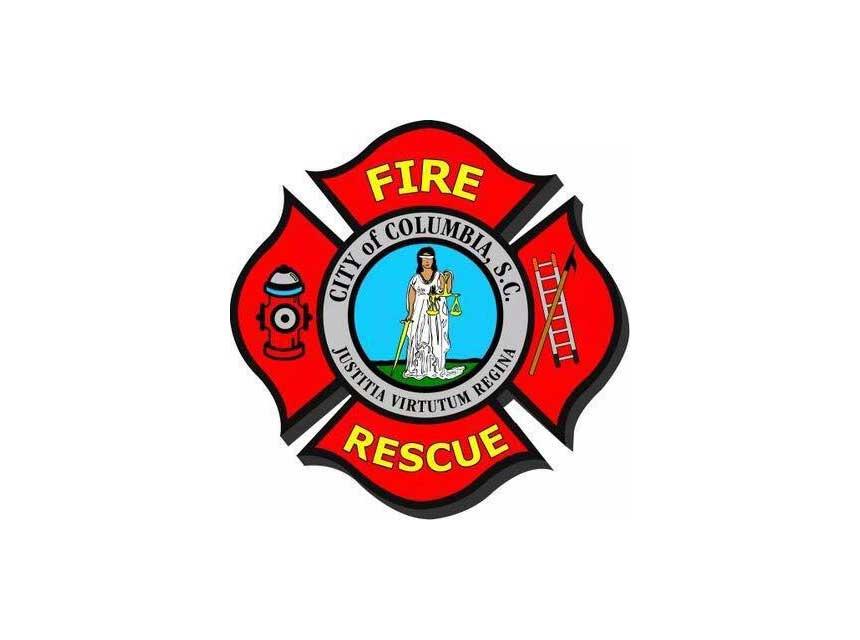 Columbia SC Fire Department