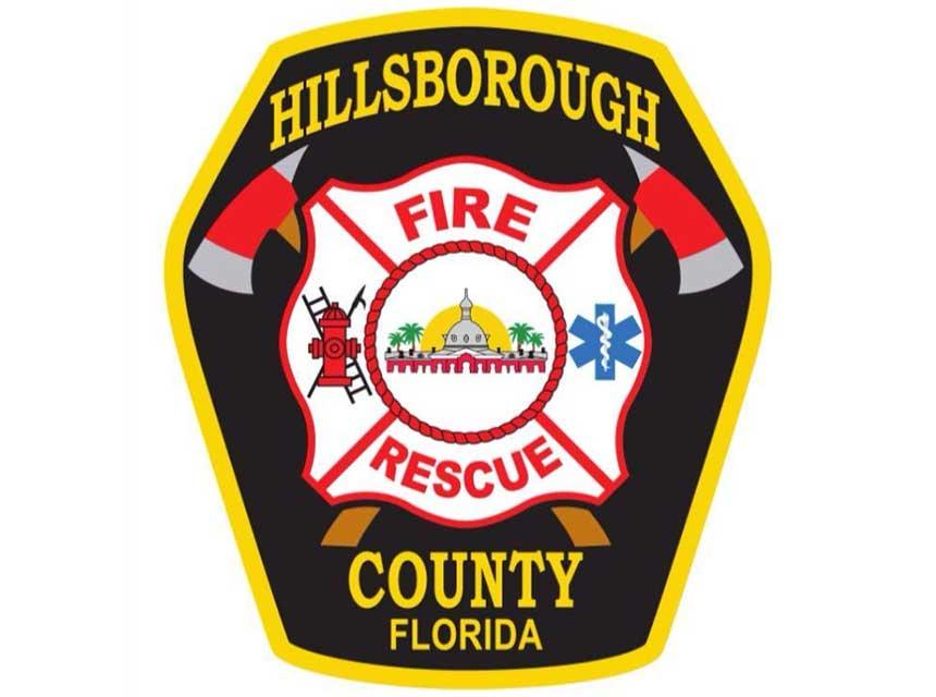 Hillsborough County FL Fire Rescue