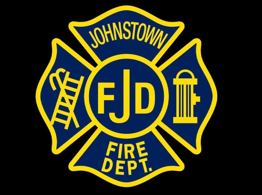 Johnstown PA Fire Department