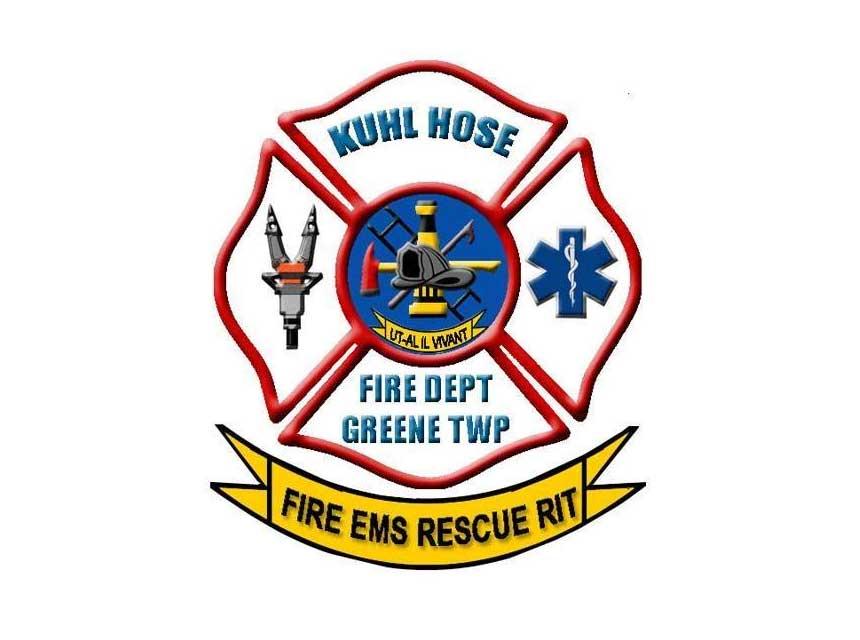 Kuhl Hose Fire Department PA