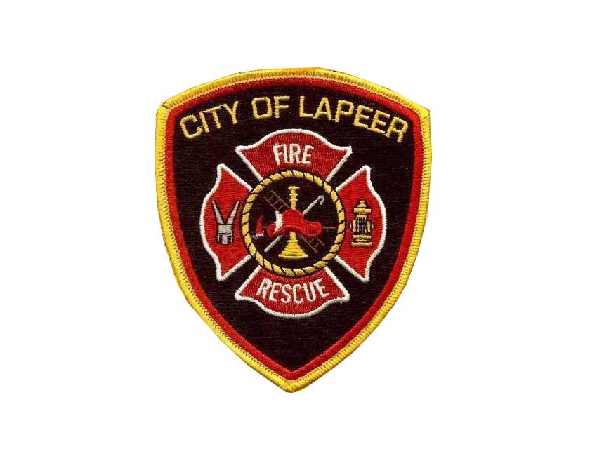 Lapeer MI Fire Rescue