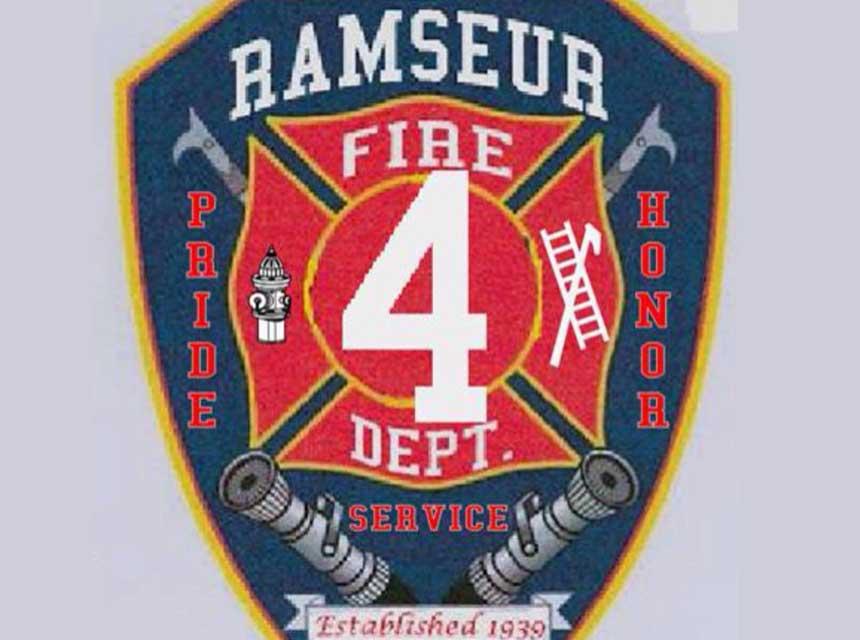 Ramseur NC Fire Department