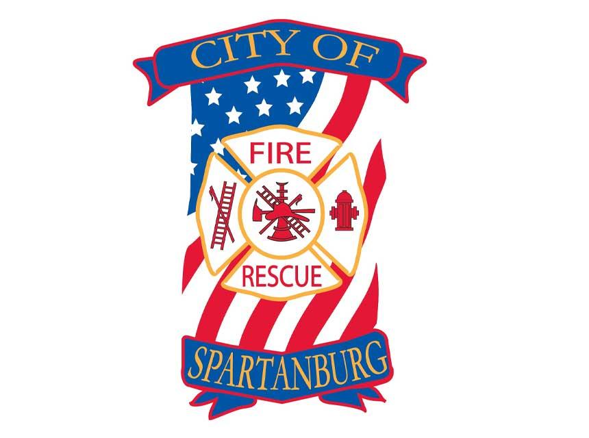 Spartanburg SC Fire Department