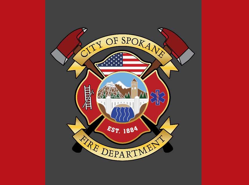 Spokane WA Fire Department