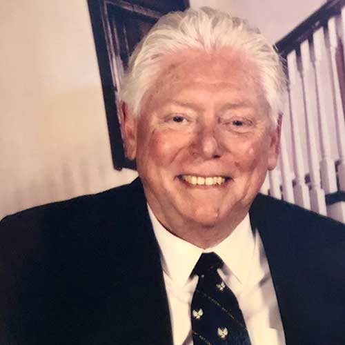 Dr. Burton Clark