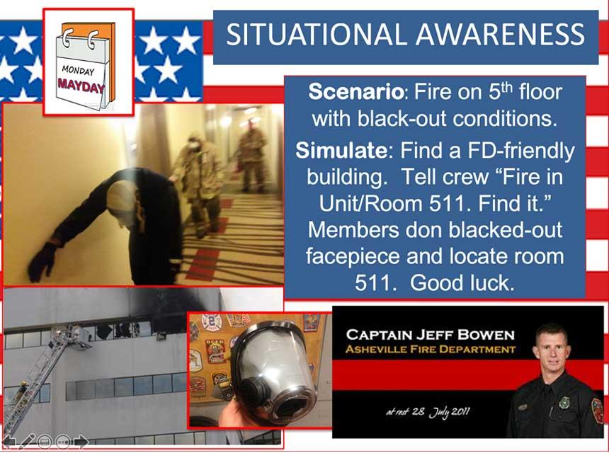 Mayday Monday: Situational Awareness