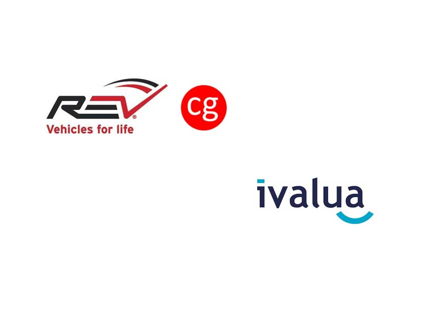 REV Group Consus Global