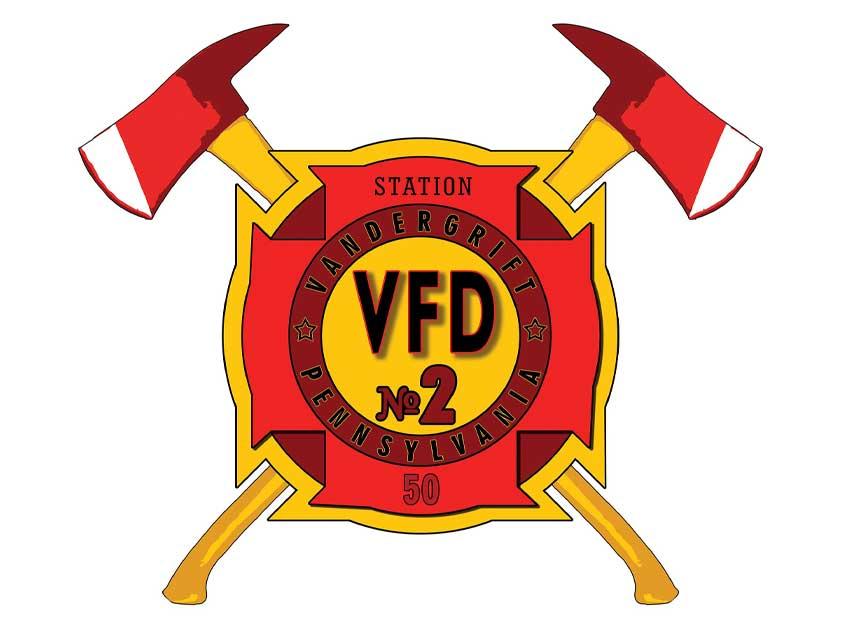 Vandergrift No. 2 Fire Department, PA
