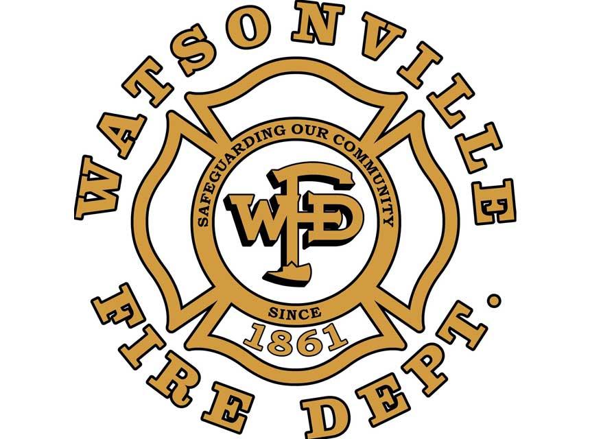 City of Watsonville CA Fire Department