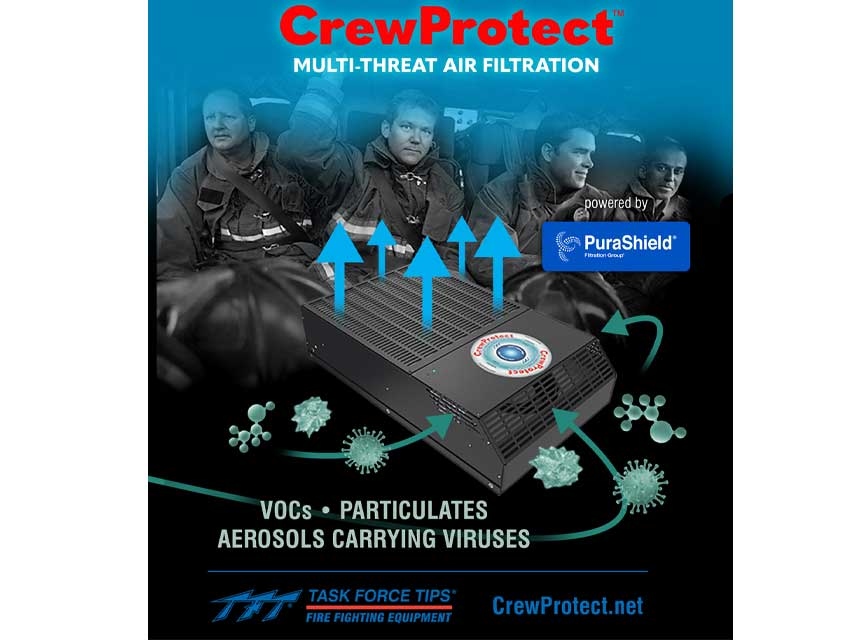 CrewProtect by TFT