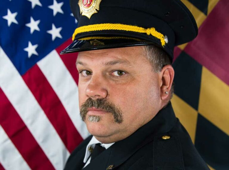 Frederick County (MD) Fire Captain Dies After Being Injured in Fire