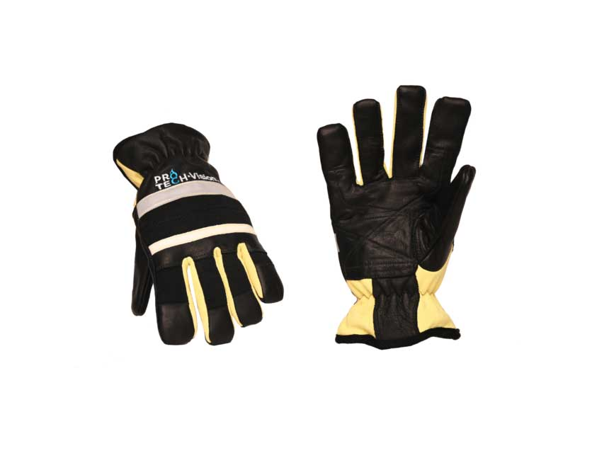 Pro-Tech 8 Vision Structural Firefighting Glove