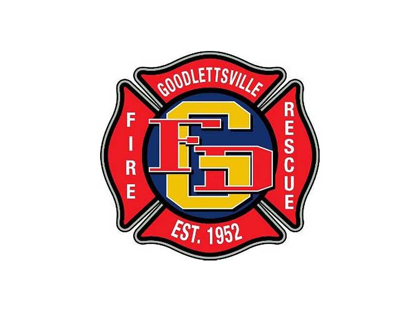 Goodlettsville TN Fire Department