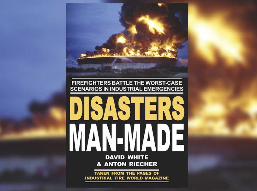 Disasters Man Made