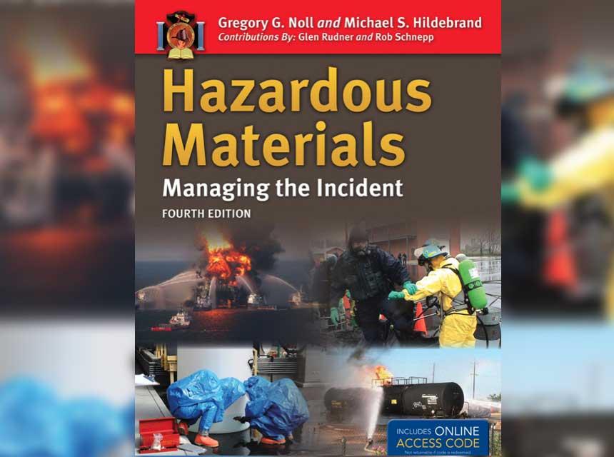 Hazardous Materials: Managing the Incident