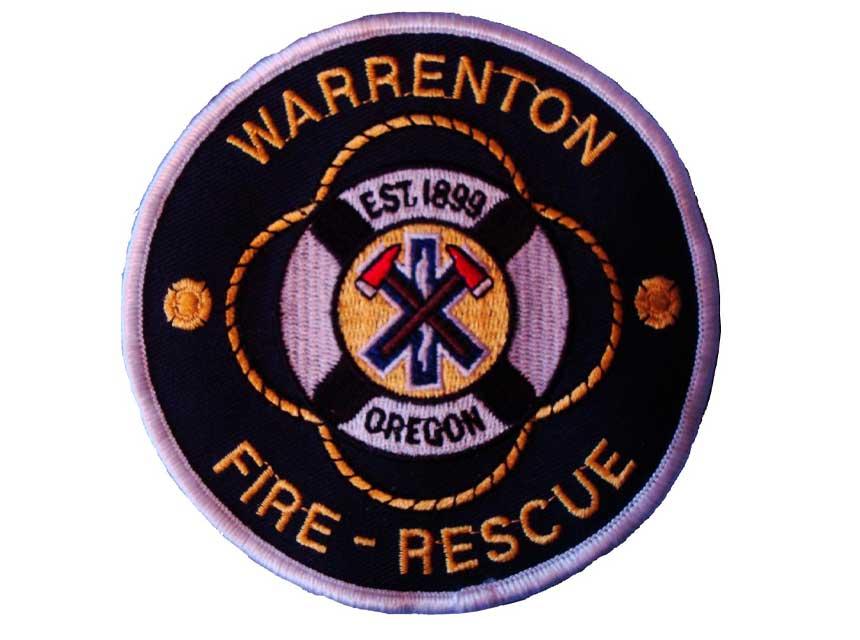 Warrenton OR Fire Rescue