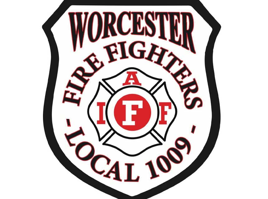 Worcester Fire Fighters Local 1009