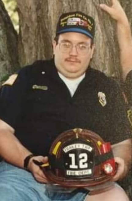 Benefit Planned for PA Firefighter Seriously Injured at Scene of Accident