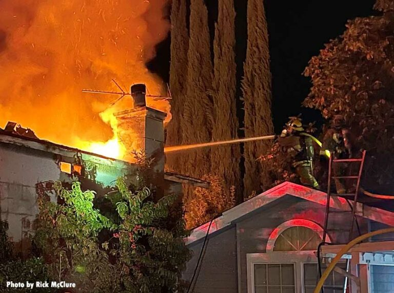 Interior Fire Attack: Obsolete or Indispensable?