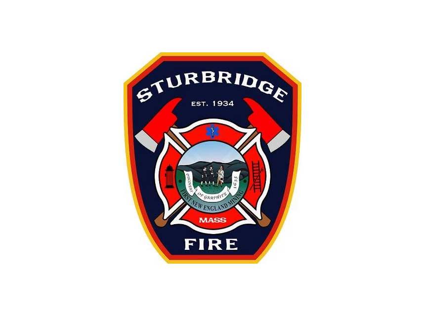 Sturbridge Fire Department MA
