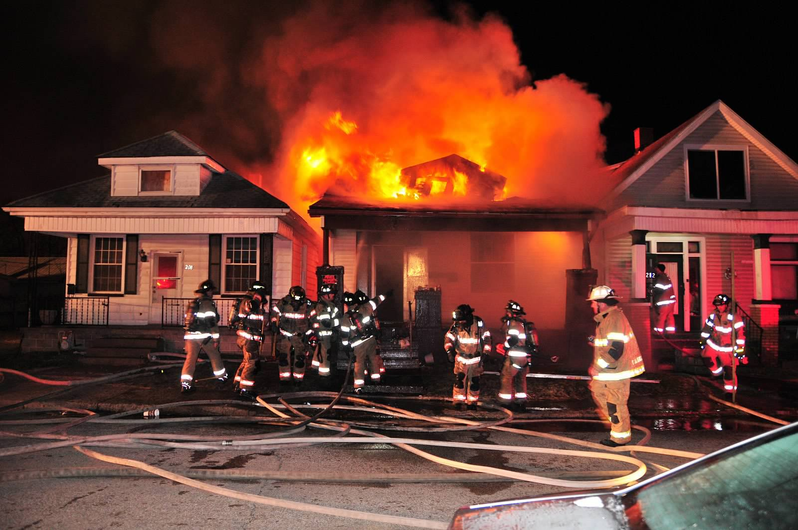 Things in Your Home Increasing Your Fire Risk